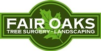 Fair Oaks Tree Services Logo