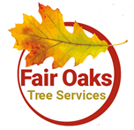 Fair Oaks Tree Services Logo
