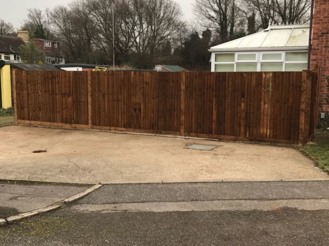 fencing-tadworth-after