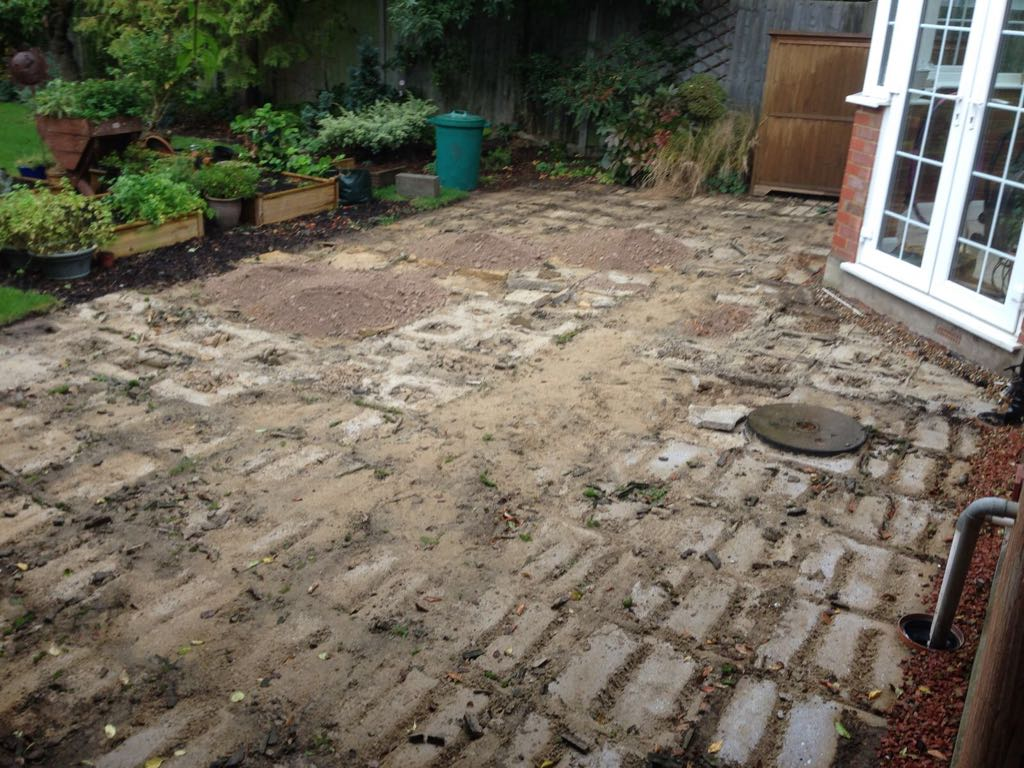 landscaping-before