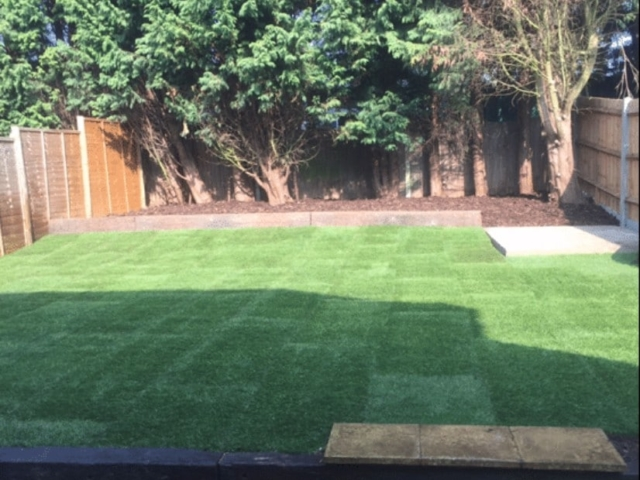 landscaping-cheam-after