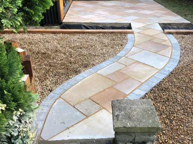 landscaping-epsom-after