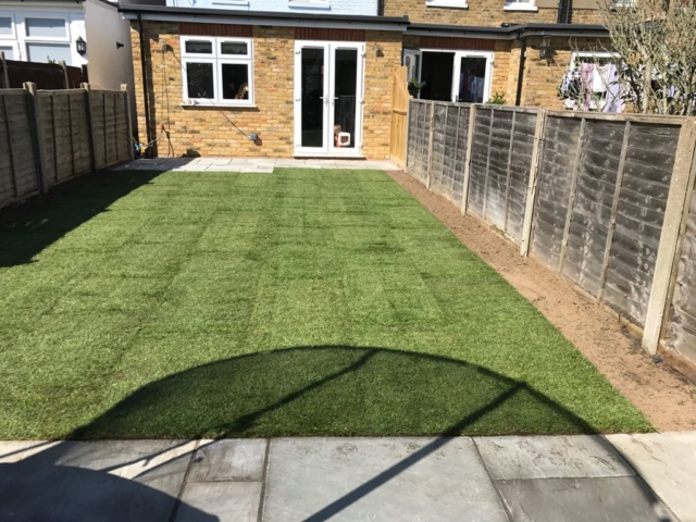turf-laying-surrey-after
